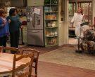 Louis Vuitton Bags Used by Tia Mowry as Cocoa McKellan in Family Reunion Season 1 Episode 14 (2)