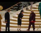 Louis Vuitton Sneakers Worn by Josh Gad as Herman Judd in Avenue 5 Season 1 Episode 1 I Was Flying (1)
