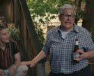 Miller Lite Beer Bottle Held by Abby McEnany in Work in Progress Season 1 Episode 5 66, 65, 64, 62 (1)