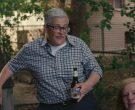 Miller Lite Beer Bottle Held by Abby McEnany in Work in Progress Season 1 Episode 5 66, 65, 64, 62 (2)