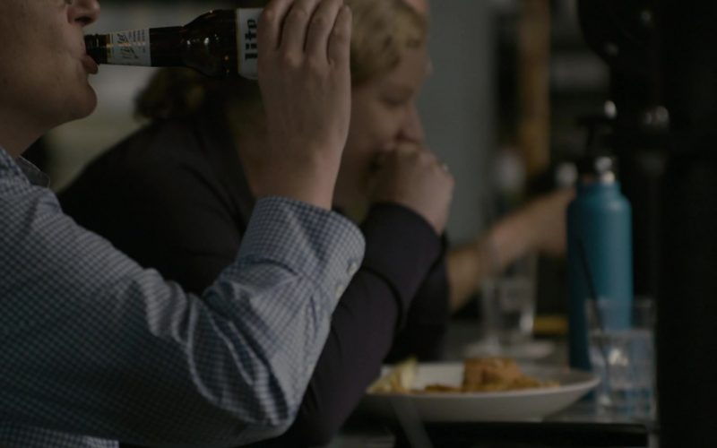 Miller Lite Beer Enjoyed by Abby McEnany in Work in Progress Season 1 Episode 7 14 (pt. 2), 12, 11, 10 (2020)