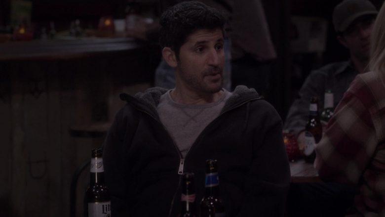 Miller Lite Beer in The Ranch Season 4 Episode 18 (2020)
