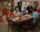 Milton Bradley The Game of Life Board Game Held by Wendi McLendon-Covey as Beverly in The Goldbergs (2)