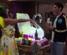 Natural Ice Beer in The Good Place Season 4 Episode 12 Patty (3)