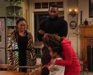 New Balance Hoodie and Sweatpants Worn by Talia Jackson as Jade McKellan in Family Reunion Season 1 Episode 16 (3)