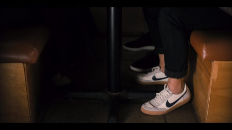 """Nike Shoes For Men in The L Word: Generation Q Season 1 Episode 7 """"Lose It All"""" (2020) TV Show"""