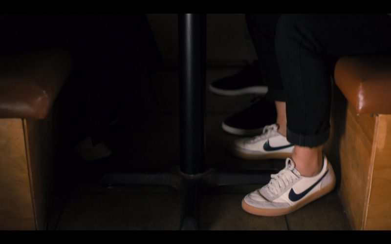 Nike Shoes For Men in The L Word Generation Q Season 1 Episode 7 Lose It All (2020)