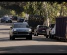 Porsche Cayenne SUV Used by Jane Fonda in Grace and Frankie Season 6 Episode 11 The Laughing Stock (1)