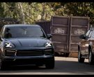 Porsche Cayenne SUV Used by Jane Fonda in Grace and Frankie Season 6 Episode 11 The Laughing Stock (2)