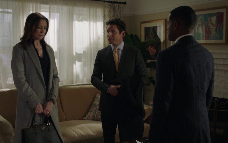 Prada Handbag in Power Season 6 Episode 14 (2020)