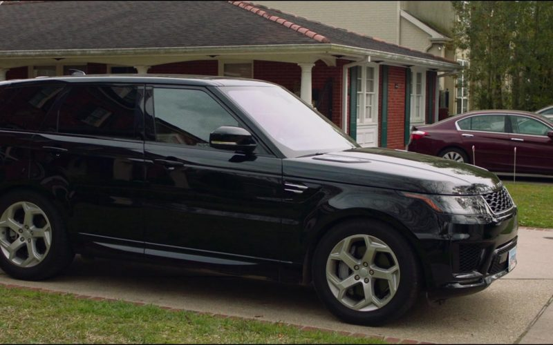 Range Rover Sport SUV Used by Rosario Dawson and Shannon Elizabeth in Jay and Silent Bob Reboot (1)