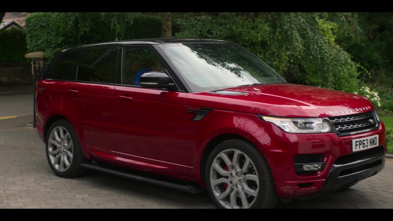Range Rover Sport SUV Used by Shaun Dooley as Tripp in The Stranger Episode 8 (1)