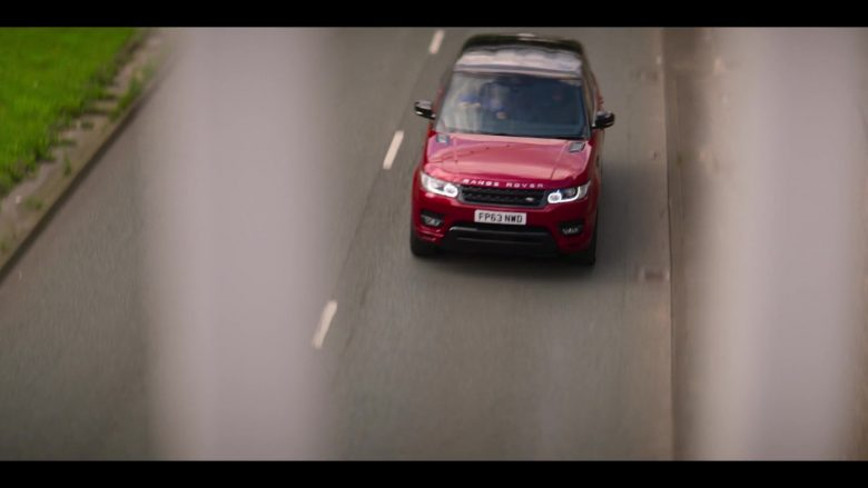 Range Rover Sport SUV Used by Shaun Dooley as Tripp in The Stranger Episode 8 (2)