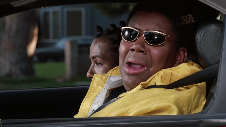 Ray-Ban Sunglasses Worn by Kenan Thompson as Dexter Reed in Good Burger 1997 Movie (2)