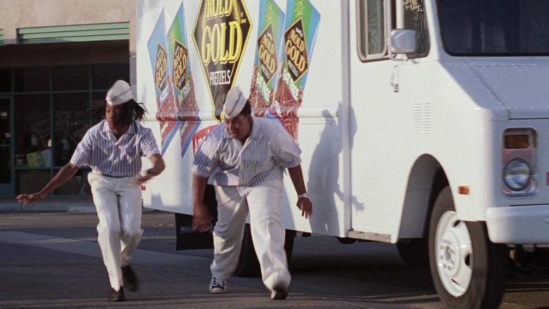 Rold Gold by Frito-Lay Truck in Good Burger (2)