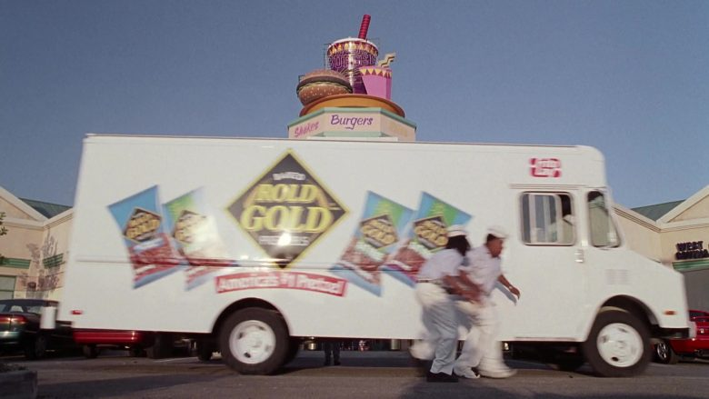 Rold Gold by Frito-Lay Truck in Good Burger (3)
