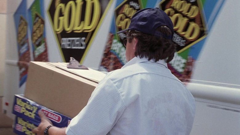 Rold Gold by Frito-Lay Truck in Good Burger (4)