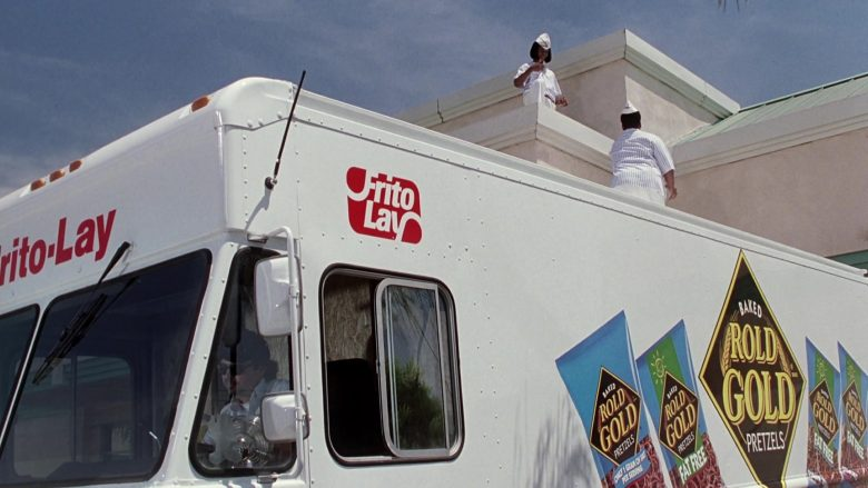 Rold Gold by Frito-Lay Truck in Good Burger (5)