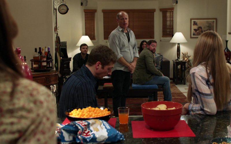 Ruffles Chips in Shameless Season 10 Episode 10 Now Leaving Illinois (2020)