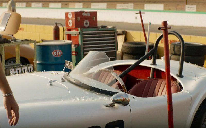 STP in Ford v Ferrari (1)