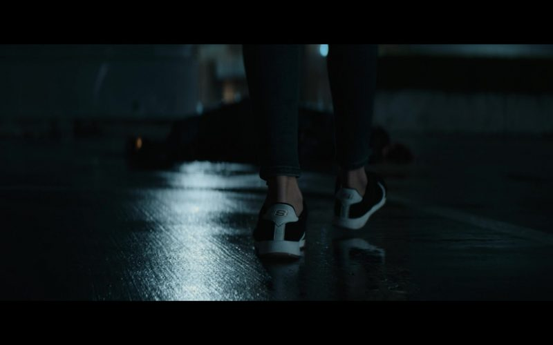 Skechers Sneakers Worn by Ashley Madekwe as Simone Garland in Tell Me a Story Season 2 Episode 8 (2020)