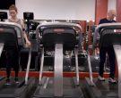 Star Trac Treadmills in Curb Your Enthusiasm Season 10 Episode 1 Happy New Year (1)
