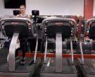Star Trac Treadmills in Curb Your Enthusiasm Season 10 Episode 1 Happy New Year (3)
