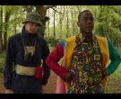 Technicals Security Waist Belt Worn by Asa Butterfield as Otis Milburn in Sex Education Season 2 Episode 4 (1)