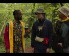 Technicals Security Waist Belt Worn by Asa Butterfield as Otis Milburn in Sex Education Season 2 Episode 4 (2)