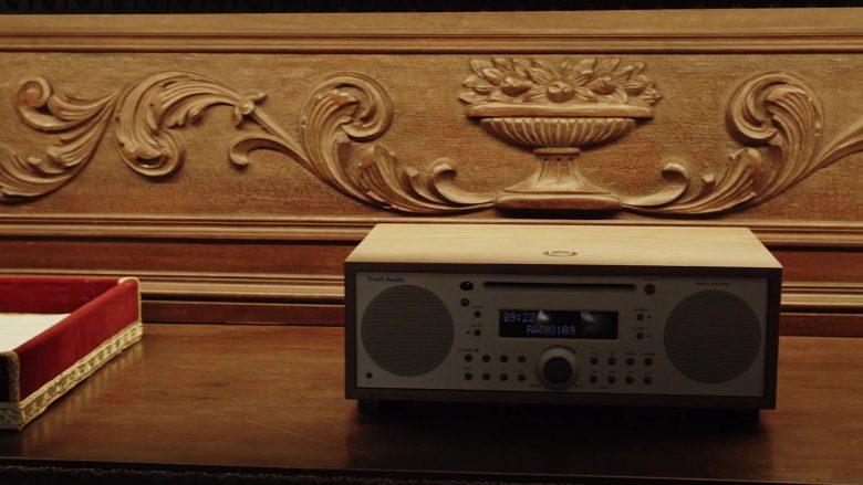 Tivoli Audio in The New Pope Season 1 Episode 5 (2020)