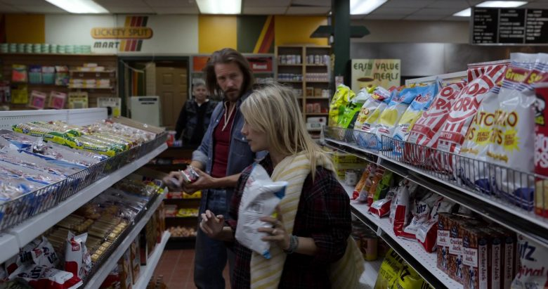 UTZ Snacks in Little America Season 1 Episode 4 The Silence (2020)