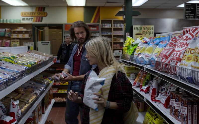 UTZ Snacks in Little America Season 1 Episode 4 The Silence (2020)