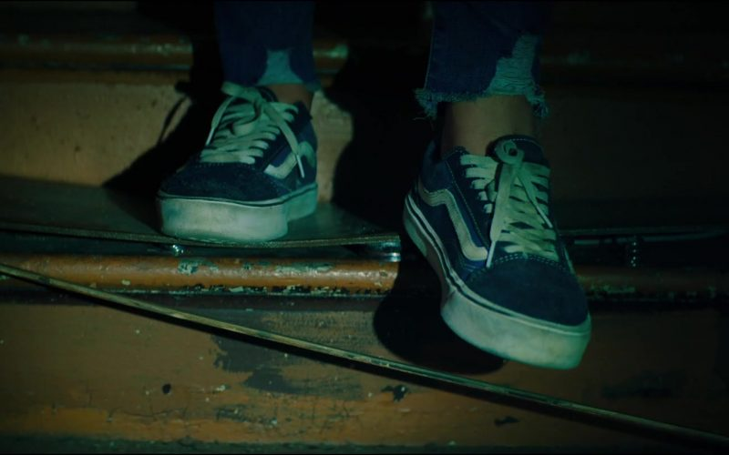 Vans Shoes Worn by Courtney Eaton in Line of Duty (4)