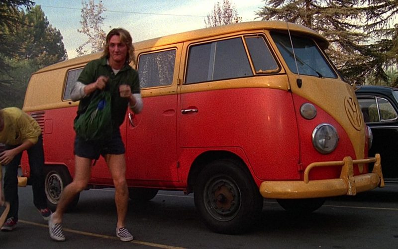 Vans Shoes Worn by Sean Penn as Jeff Spicoli in Fast Times at Ridgemont High (2)