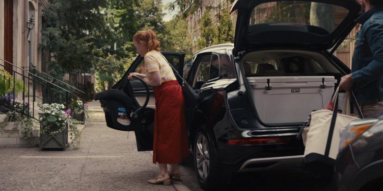 Yeti Cooler in Servant Season 1 Episode 9 Balloon (2020)