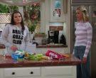 Ziploc, M&M's, Skittles, Twizzlers in Alexa & Katie Season 3 Episode 6 Writer-Director-Nervous Wreck (2)