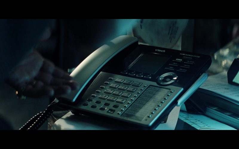 vTech Telephone in Uncut Gems (2019)
