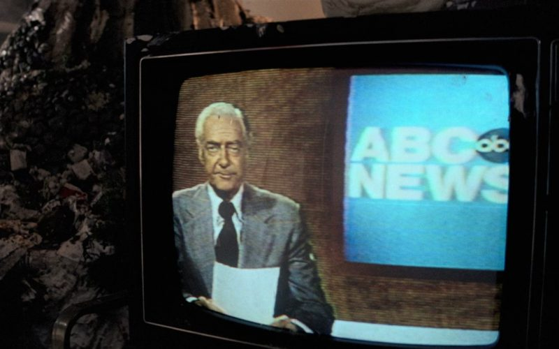 ABC News in Close Encounters of the Third Kind (1)