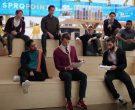Adidas Men's Sneakers in Zoey's Extraordinary Playlist Seaso...