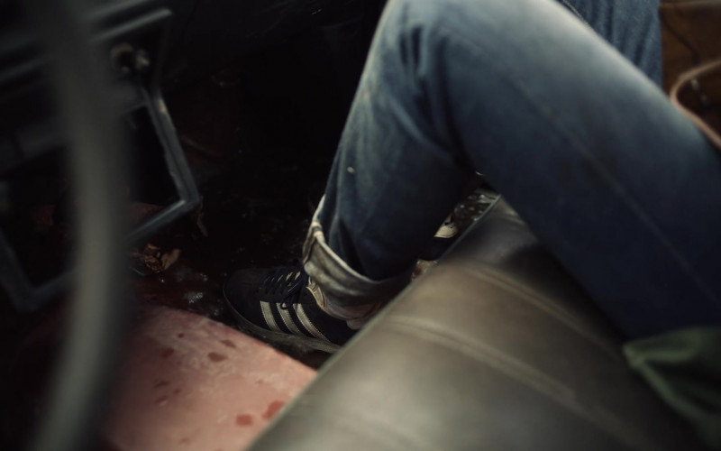 Adidas Sneakers Worn by Anne Hathaway as Elena McMahon in The Last Thing He Wanted (2020)