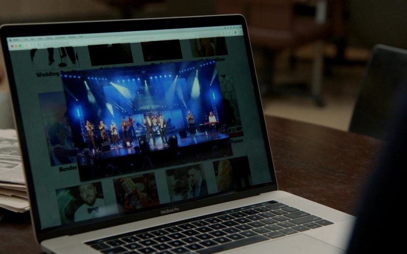 Apple MacBook Laptops in Chicago Fire Season 8 Episode 13 A Chicago Welcome (1)