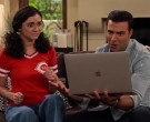 Apple MacBook Pro Laptop Used by Jencarlos Canela as Victor ...