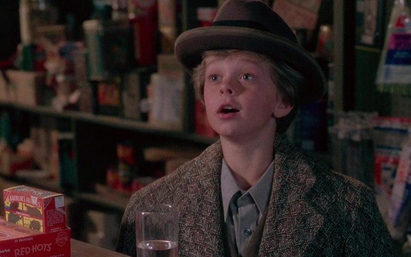 Barnum's Animal Crackers in Big Top Pee-wee (1988)
