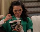 Breyers Fat Free Ice Cream Enjoyed by Paulina Chávez (2)