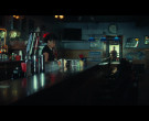 Bud Light and Miller Lite Beer Posters in All the Bright Places (2020)