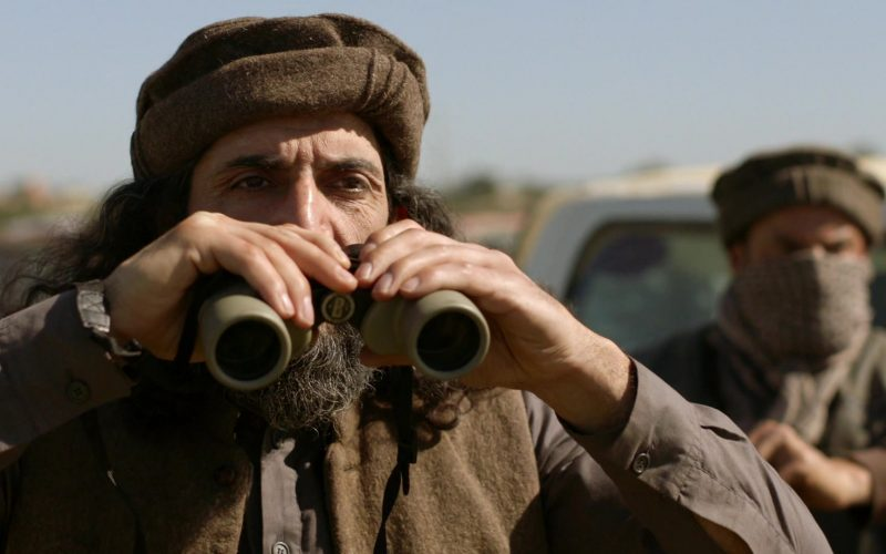 Bushnell Binocular in Homeland Season 8 Episode 2 Catch and Release (2020)