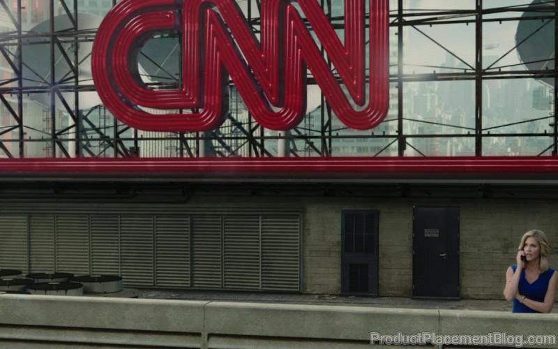 CNN Sign in Bombshell (2019)