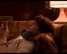 Casio Watch Worn by Wyatt Oleff as Stanley Barber in I Am No...