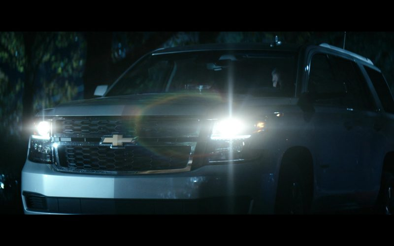 Chevrolet Car in Tell Me a Story Season 2 Episode 9 (2020)