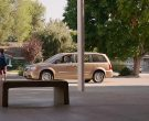 Chrysler Town & Country Car in Alexander and the Terrible, Horrible, No Good, Very Bad Day (1)